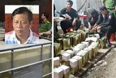 Vụ đại gia xăng dầu Trịnh Sướng Choáng váng với con số xăng giả tung ra thị trường