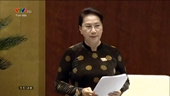Chủ tịch Quốc hội kết luận phiên chất vấn và trả lời chất vấn
