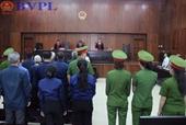 """Tuyên y án sơ thẩm đối với Vũ """"nhôm"""" và Trần Phương Bình"""