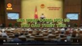 Gia nhập công ước 98 - Yêu cầu thiết yếu đối với Việt Nam
