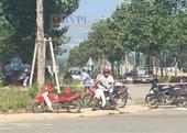 Phát hiện người đàn ông gục chết bất thường bên cạnh chiếc xe máy