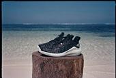 Những đôi giày Adidas Parley làm từ nhựa thải đại dương được yêu thích