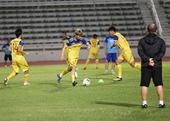 Chung kết King's Cup giữa Việt Nam và Curacao HLV Park Hang-seo quyết lấy cúp