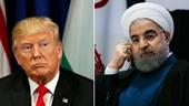 Iran tuyên bố sốc về ông Trump sau khi Mỹ siết trừng phạt ngành hoá dầu