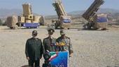 Iran công bố hệ thống tên lửa khủng chống Tomahawk của Mỹ