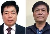 Xét xử cựu Chủ tịch Vinashin và đồng phạm nhận 105 tỉ đồng từ Oceanbank