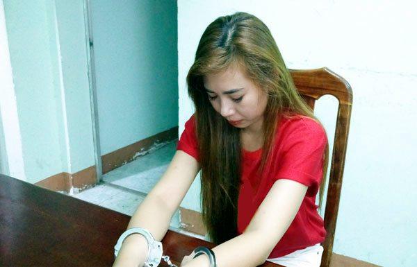 TP.Vũng Tàu: Nữ tiếp thị bia kiêm buôn ma túy cho con nghiện trong các quán bar, vũ trường