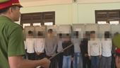 21 nam sinh lớp 9 hẹn nhau hỗn chiến kinh hoàng vì chuyện tình cảm