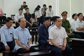 Xét xử phúc thẩm hai cựu tướng Công an và Vũ nhôm  Triệu tập thêm nhiều nhân chứng