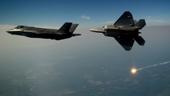 Quốc gia láng giềng của Nga sẵn sàng thế chân Thổ Nhĩ Kỳ mua F-35 Mỹ