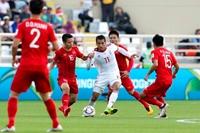 Kịch bản nào cho đội tuyển Việt Nam tại vòng loại World Cup 2022
