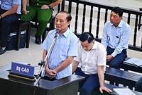 Lời khai bất nhất của cựu Trung tướng Phan Hữu Tuấn