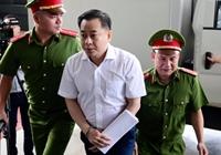"""Diễn biến phiên tòa xét xử phúc thẩm 2 cựu tướng công an và Vũ """"nhôm"""""""