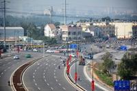 Sức hút của dự án căn hộ trên đại lộ đẹp tại Sài Gòn