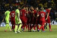 Đội tuyển Việt Nam ở vòng loại World Cup 2022 Thành bại tại chính mình