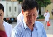 Bị cáo Hoàng Công Lương bất ngờ nhận tội danh, thay đổi lời khai