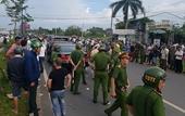 Công an tỉnh Đồng Nai thông tin vụ nhóm giang hồ vây đánh cán bộ Công an
