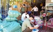 Phát hiện trên 72 600 cuốn sách giáo khoa nghi… hàng nhái
