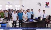 Nguyên Chủ tịch HĐTV Vinashin bị phạt 13 năm tù