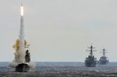 Mỹ điều tàu mang gần 200 tên lửa Tomahawk tới sát Iran sau sự kiện Vịnh Oman