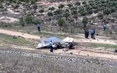 Vụ máy bay rơi ở Khánh Hòa Rơi lệ về gia cảnh của đại úy phi công, Biên đội trưởng hy sinh
