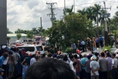 Công an thông tin chính thức về vụ TNGT khiến 5 người tử vong