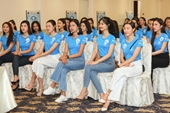 Miss World Việt Nam 2019 Các thí sinh phía Nam bắt đầu chinh phục vương miện