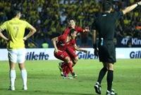 Bài toán tiền đạo của thầy Park ở vòng loại World Cup 2022