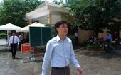 Bị cáo Hoàng Công Lương được xem xét giảm án