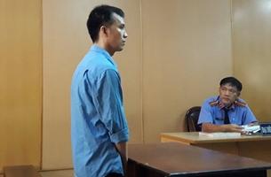 Gã chồng sát hại vợ sau cuộc cãi vã lĩnh án 16 năm tù