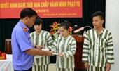 Kỹ năng, kinh nghiệm trong công tác Kiểm sát việc tạm giữ, tạm giam