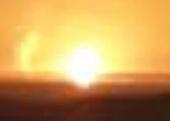 """Kho đạn """"khủng"""" nhất quân chính phủ Syria phát nổ"""