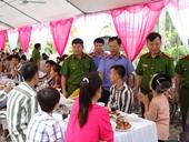 Trại giam Vĩnh Quang khơi dậy khát vọng niềm tin hướng thiện cho phạm nhân