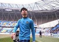 Quyết xuất ngoại, Công Phượng không đăng ký đá V-League