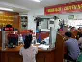 Hà Nội Cưỡng chế hóa đơn tiền nợ thuế hơn 1 800 tỉ đồng