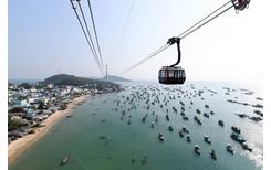 Điểm danh những trải nghiệm không thể bỏ lỡ khi tới Hòn Thơm hè 2019