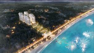 Bình Thuận tuýt còi 4 dự án bất động sản bán lúa non