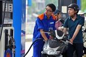 Giá xăng dầu tiếp tục giảm mạnh từ 15h chiều nay 17 6