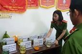 Đường dây sản xuất xăng giả tại Đắk Nông Những bí mật lần đầu tiết lộ