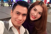 Diễn viên Việt Anh bất ngờ ly hôn vợ 2 kém 7 tuổi sau 4 năm chung sống