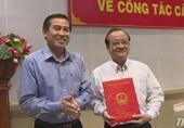 Thủ tướng phê chuẩn miễn nhiệm Phó Chủ tịch tỉnh Tiền Giang