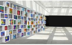 """VCCA giới thiệu triển lãm """"Hành tinh nhựa"""" truyền đi thông điệp sử dụng đồ nhựa có ý thức"""