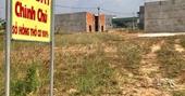 """Chấm dứt """"phong tỏa"""" chuyển nhượng đất tại vùng quy hoạch KKT Vân Phong"""