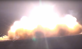 Iran công bố video bắn hạ máy bay do thám không người lái của Mỹ