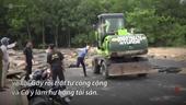 Khởi tố, bắt tạm giam hai nhân viên công ty địa ốc Alibaba