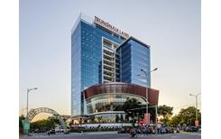 Tòa nhà cao 18 tầng hiện đại nhất vùng Tây Bắc của Đà Nẵng
