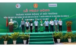 Thái Nguyên Công tác quản lý tài nguyên và môi trường ngày càng chặt chẽ, hiệu quả