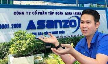 Khẩn trương kiểm tra, xác minh thông tin về Công ty CP Điện tử Asanzo