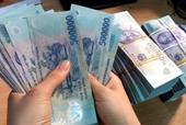 Lương, thưởng của sếp DNNN có thể hơn 3,92 tỷ đồng năm