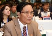 Lý do ông Cấn Văn Nghĩa bất ngờ xin thôi chức Phó Chủ tịch tài chính VFF